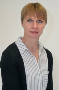 """Sylvie GOHARD 42 ans Vergoncey se présente sur la liste sans étiquette """"J'aime ma commune, une équipe par passion"""" menée par David JUQUIN."""