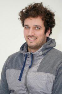 """Vincent MOUHEDIN 31 ans Montanel se présente sur la liste sans étiquette """"J'aime ma commune, une équipe par passion"""" menée par David JUQUIN."""